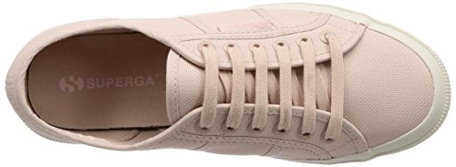 Cotu Superga Pink Women's Sneaker White 2750 PYq1EY