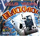 BRAND NEW Selectsoft Games Club Vegas Black Jack Easy Navigation Multiple Player Accounts Bank Reset