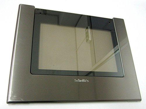 Scholtes - Cristal Puerta Horno FX 6/4/3 XA Scholtes para horno ...