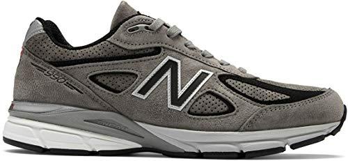 New Balance Men's Running 990V4 Grey Size 11 ()