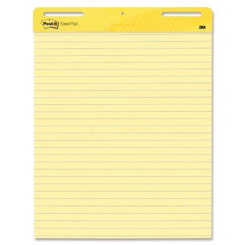 yellow flip chart - 1