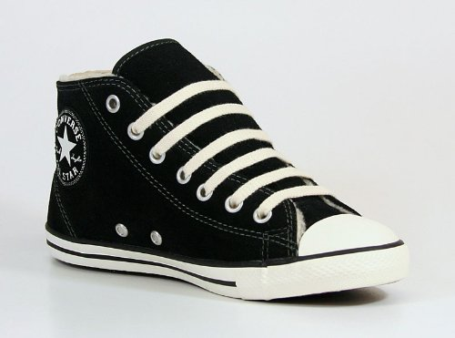 Converse All Star Dainty Canvas Mid W
