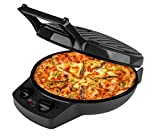 Courant Pizza Maker, 12 Inch Pizza Cooker and