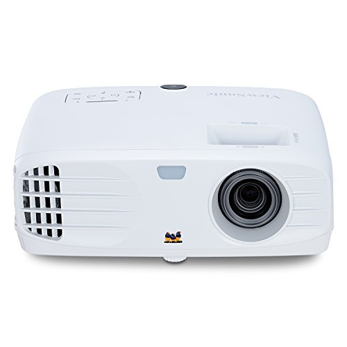ViewSonic PG700WU 3500 Lumens WUXGA Networkable Projector HDMI, USB