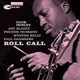 Hank Mobley ‎– Roll Call