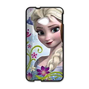 Frozen lovely sister Cell Phone Case for HTC One M7