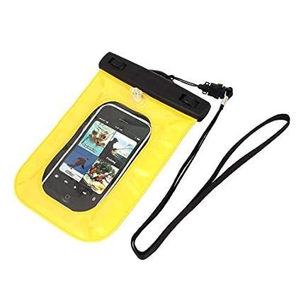 Amazon.com : eDealMax Teléfono celular impermeable de la ...