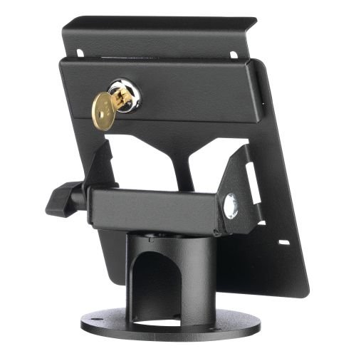 MMF Industries POS Lockable Payment Terminal Stand for Equinox L5200 (MMFPSL9704A)