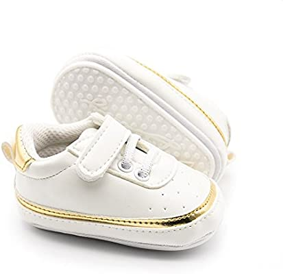 ddd10334fa168 2018 Baby Shoes Baby Sneakers Waterproof Baby Shoes White Baby Sneaker Size  1 for baby 3-6 months