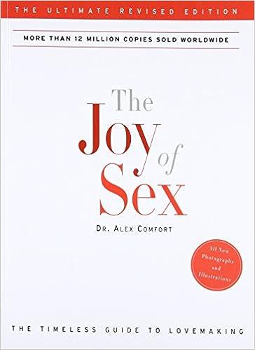 The joys of sex