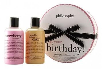 Amazon Its Your Birthday