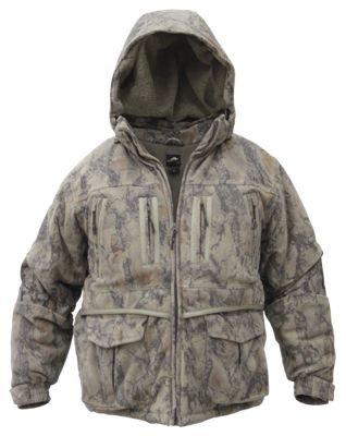 Natural Gear Full Zip Fleece - 4