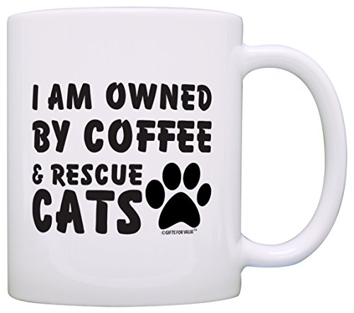 Lover Owned Coffee Rescue Animal product image