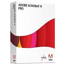 Adobe Acrobat Professional 9 Upsell from Acrobat Standard [Mac] [OLD VERSION]