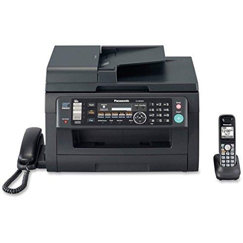 Multi Communication Center - Panasonic Consumer Panasonic Consumer All-in-One Multi-Communication Center electronic consumers