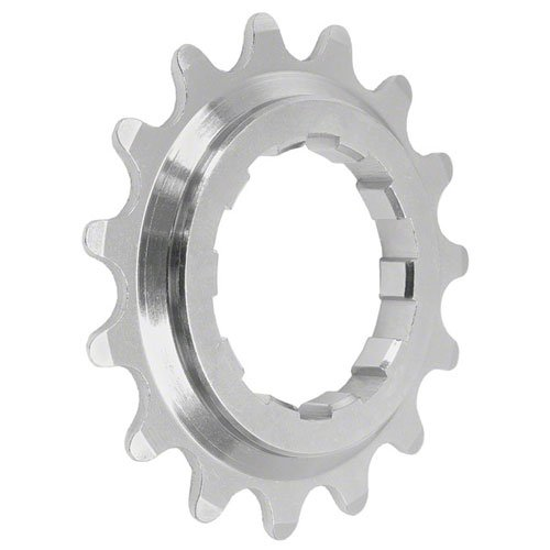 (Profile Racing Profile BMX Cassette Cog 12T with Lockring and Spacer)