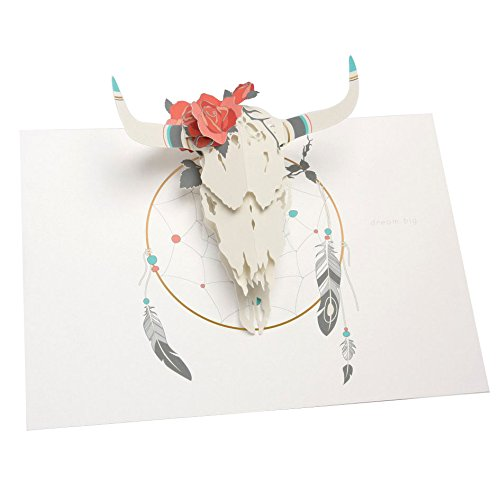 Pure Alchemy All Occasion Pop Up Greeting Card