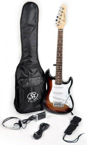 SX Guitars STL/H/NA · Guitarra eléctrica: Amazon.es: Instrumentos ...