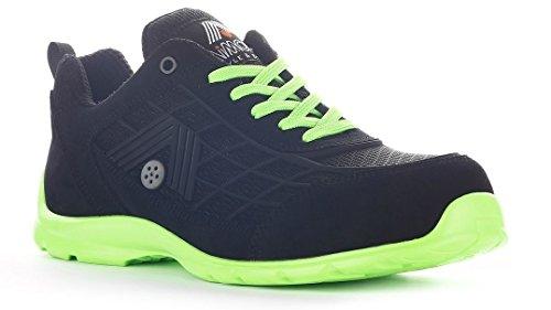 AIMONT , Chaussures de sécurité pour homme