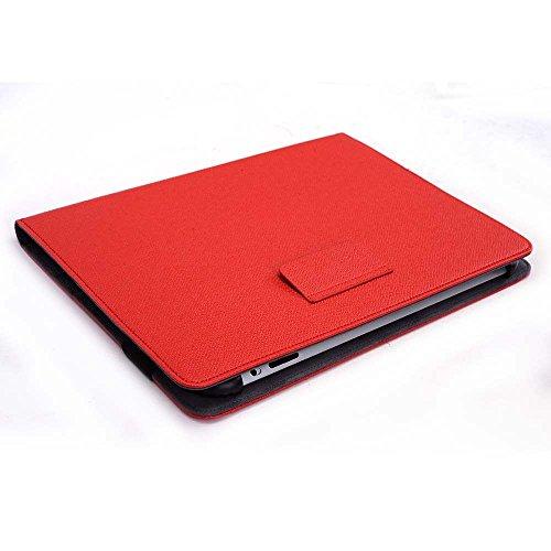 Gigaset Qv830 8 Inch Tablet Case - Unigrip Edition -Red (Case 8 Inch Tablet Gigaset)