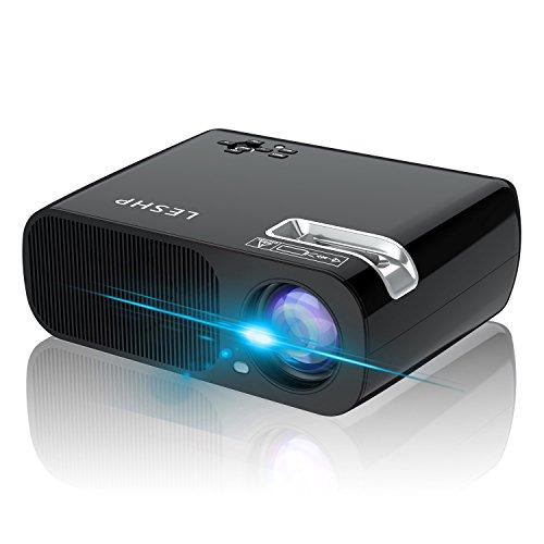 YKS Projector Portable Multimedia Smartphone