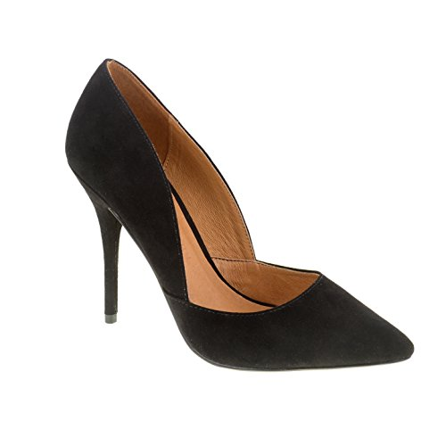 Chinese Laundry Chinese Laundry Stilo Suede D ` Orsay Pump Pointy Toe Heel
