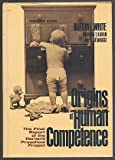 The Origins of Human Competence, Burton L. White and Barbara T. Kaban, 0669019437