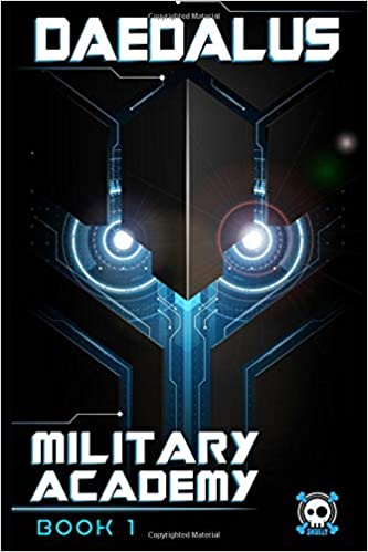 Amazon com: Daedalus: Military Academy (Book One