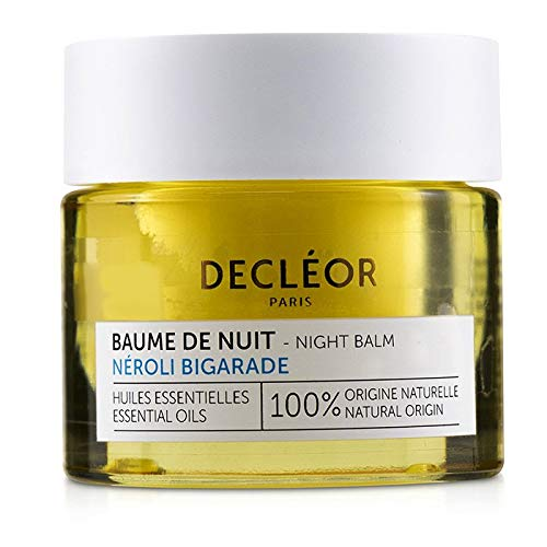Decleor Aromessence Night Balm - Decleor Aromessence Neroli Amara Hydrating Night Balm By Decleor for Unisex - 0.51 Oz Balm, 0.51 Ounce