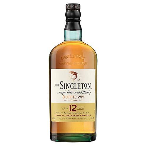 Whisky Singleton Dufftown Anos 750ml