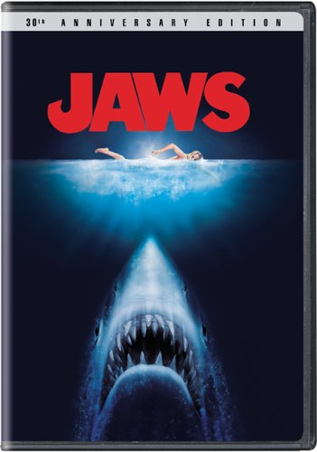 Jaws (Two-Disc 30th Anniversary Edition)]()