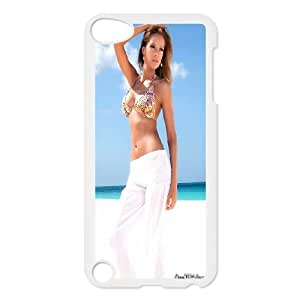 iPod Touch 5 Case White Laura Acuna GY9277892
