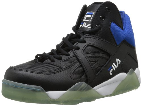 156ec4a112a2 Fila Men s The Cage Basketball Shoe - Buy Online in UAE.