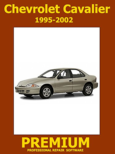 cavalier service manual - 9