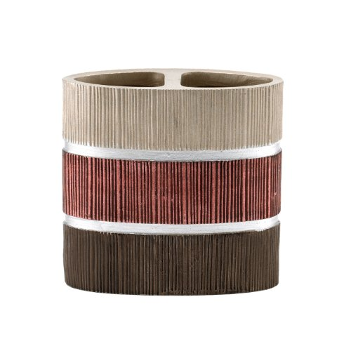 Popular Home Modern Collection Burgundy product image