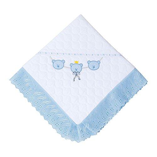 Manta Acolchoada, Papi Textil