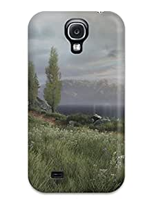 Luis Castro's Shop Shock-dirt Proof The Vanishing Of Ethan Carter Case Cover For Galaxy S4 4117284K68409829
