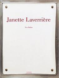 Janette Laverrière (édition bilingue français-anglais)