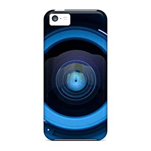 Case888cover IhC13862SBCE Cases For Iphone 5c With Nice Abstract Appearance