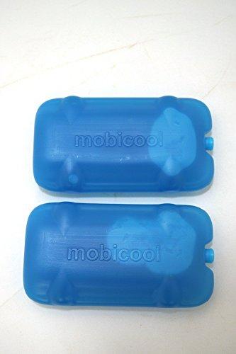 'Mobicool' Kühlakku 2 x 400 Gramm Gelakku Icepack andere Hersteller