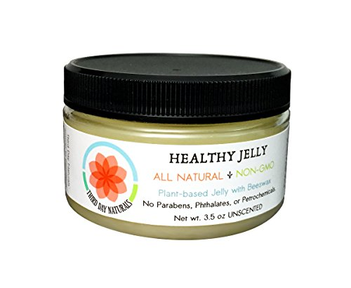 (Healthy Jelly -Natural Plant Based Non-Petroleum)
