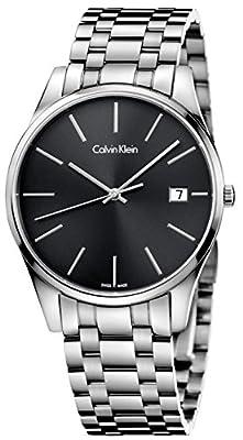Calvin Klein Time Mens Watch K4N21141
