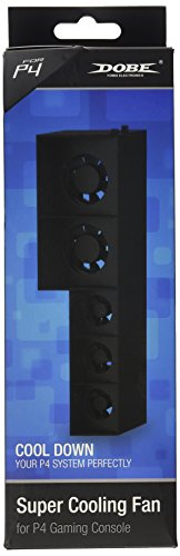 Dobe Cooling Fan PS4 Playstation Console product image