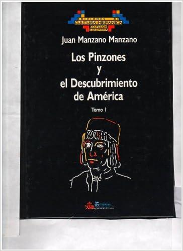 Pinzones, los. (Colección colombina): Amazon.es: Juan ...
