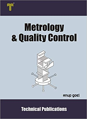 Metrology & Quality Control: Science of Measurement
