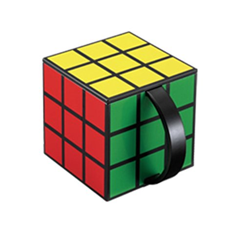 rubik coffee cup - 7