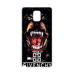 Givenchy horrific skull Cell Phone Case for Samsung Galaxy Note4