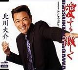 Aishiteru Hageshiku/Doshaburi by Kitagawa, Daisuke (2007-09-17)