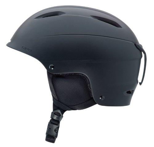 Giro Bevel Snowboard Helmet Matte Black Mens