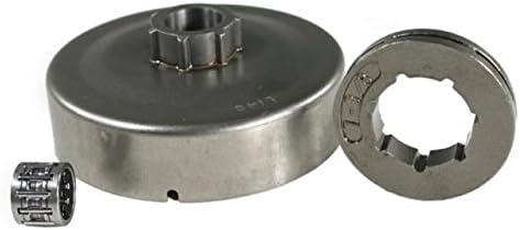 S/ägenspezi Nadellager f/ür Kettenrad passend f/ür Stihl MS171 MS181 MS211